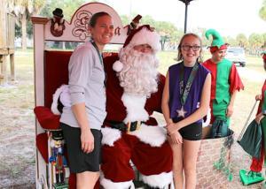 Santa kids 52