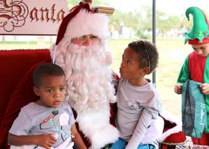 Santa kids 53