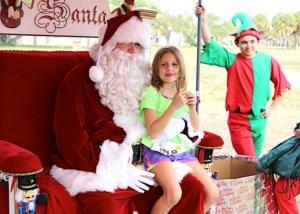 Santa kids 54