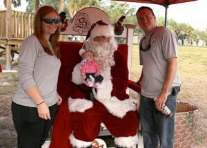 Santa kids 60