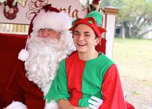Santa kids 65