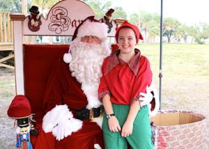 Santa kids 66