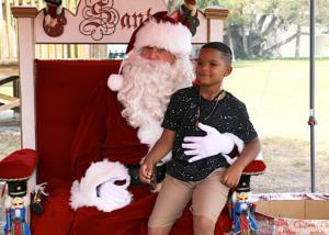 Santa kids 73